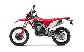 2019 Honda CRF450L in Cedar City, Utah