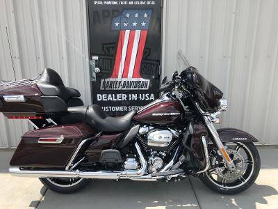 2021 Harley-Davidson Ultra Limited in Clarksville, Tennessee - Photo 1