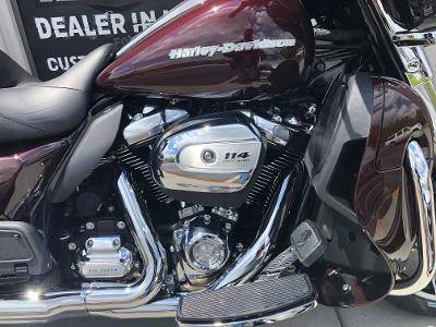 2021 Harley-Davidson Ultra Limited in Clarksville, Tennessee - Photo 2