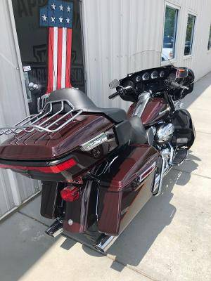 2021 Harley-Davidson Ultra Limited in Clarksville, Tennessee - Photo 5