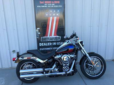 2019 Harley-Davidson Low Rider® in Clarksville, Tennessee - Photo 1