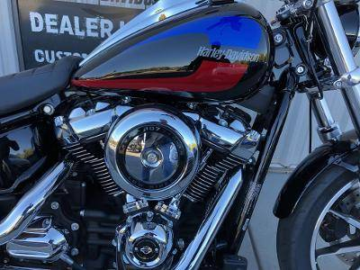 2019 Harley-Davidson Low Rider® in Clarksville, Tennessee - Photo 2