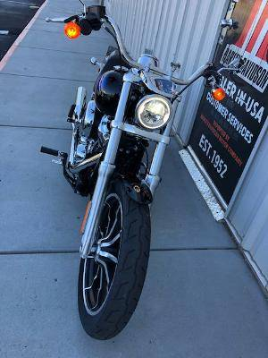 2019 Harley-Davidson Low Rider® in Clarksville, Tennessee - Photo 5