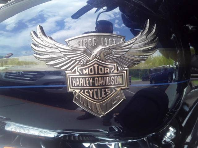 2018 Harley-Davidson 115th Anniversary CVO™ Limited in Clarksville, Tennessee - Photo 4