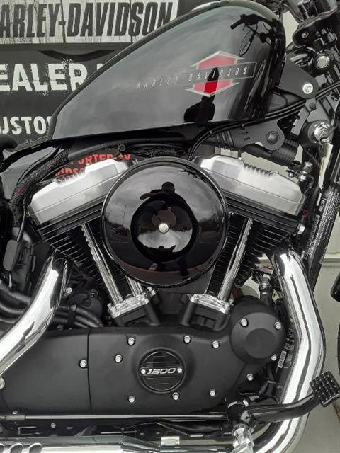 2020 Harley-Davidson Forty-Eight® in Clarksville, Tennessee - Photo 2