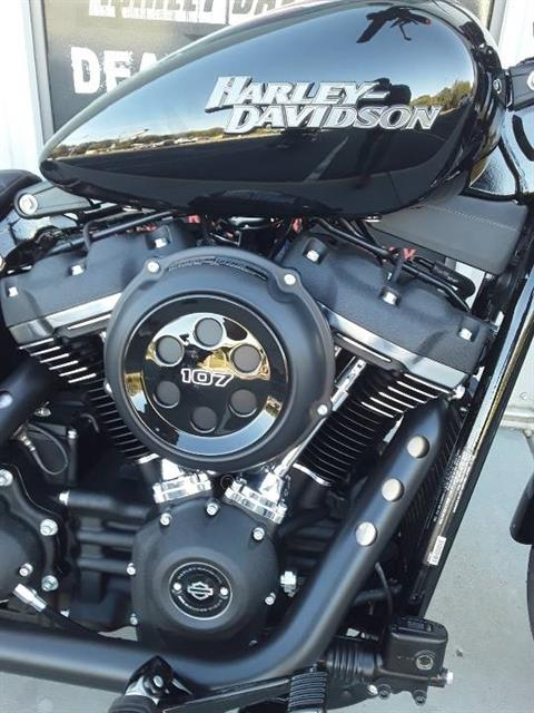 2020 Harley-Davidson Street Bob® in Clarksville, Tennessee - Photo 2