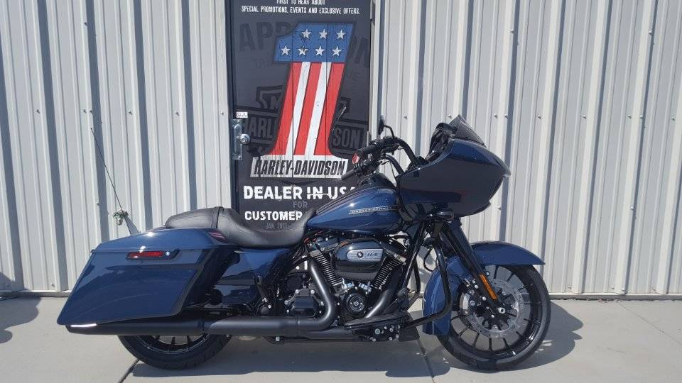 2019 Harley-Davidson Road Glide® Special in Clarksville, Tennessee