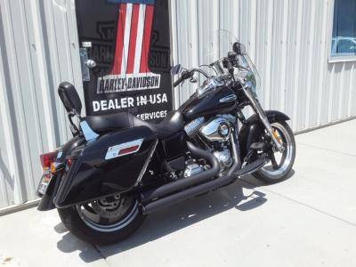 2012 Harley-Davidson Dyna® Switchback in Clarksville, Tennessee - Photo 4