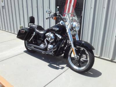 2012 Harley-Davidson Dyna® Switchback in Clarksville, Tennessee - Photo 5