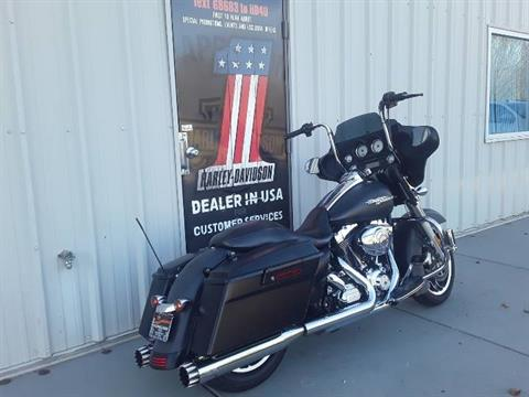 2011 Harley-Davidson Street Glide® in Clarksville, Tennessee - Photo 3