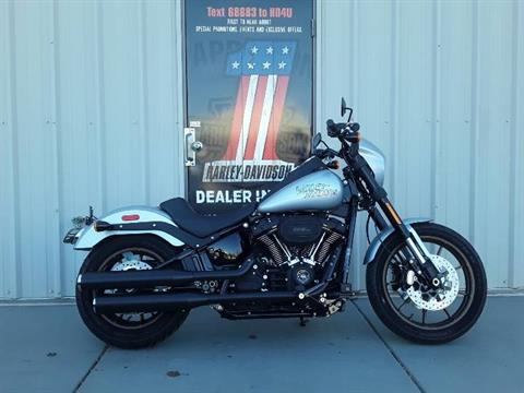 2020 Harley-Davidson Low Rider®S in Clarksville, Tennessee - Photo 1