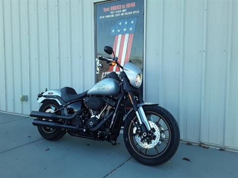 2020 Harley-Davidson Low Rider®S in Clarksville, Tennessee - Photo 2