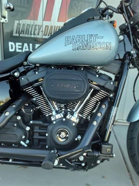 2020 Harley-Davidson Low Rider®S in Clarksville, Tennessee - Photo 4