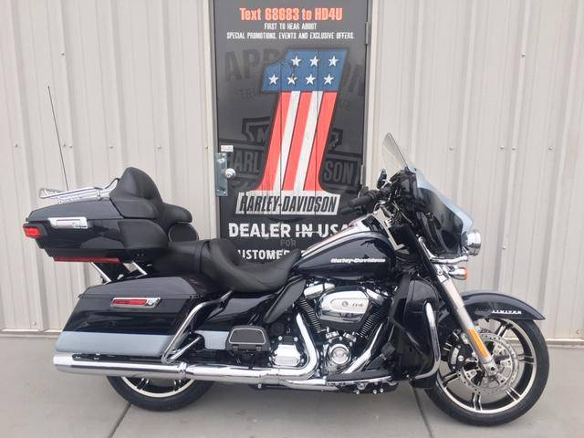 2020 Harley-Davidson Ultra Limited in Clarksville, Tennessee