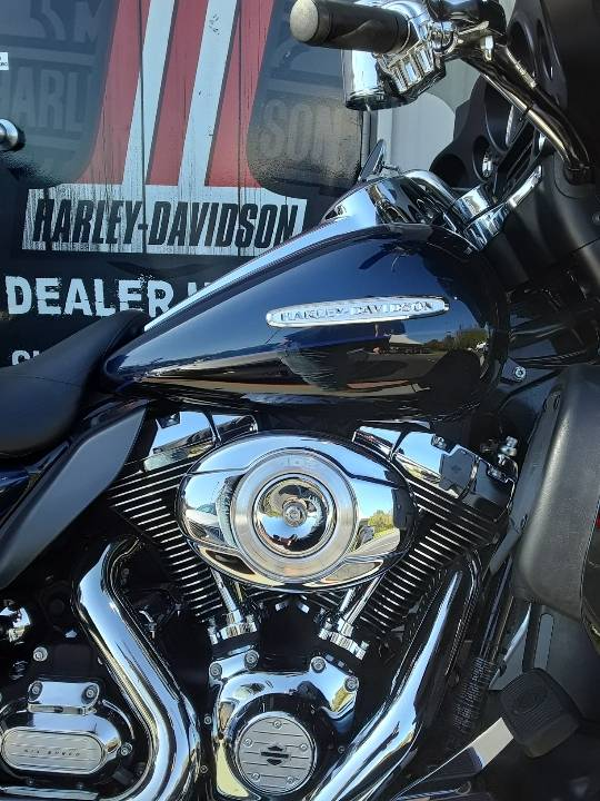 2012 Harley-Davidson Electra Glide® Ultra Limited in Clarksville, Tennessee - Photo 3