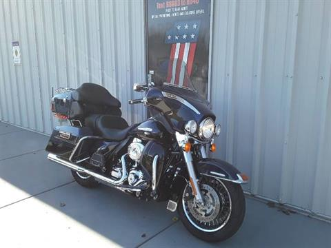 2012 Harley-Davidson Electra Glide® Ultra Limited in Clarksville, Tennessee - Photo 4