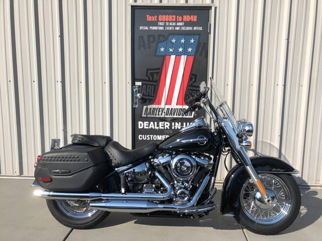 2020 Harley-Davidson Heritage Classic in Clarksville, Tennessee