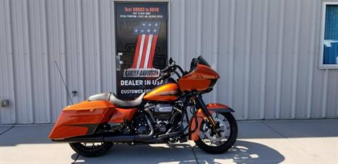 2020 Harley-Davidson Road Glide® Special in Clarksville, Tennessee