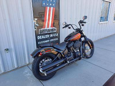 2021 Harley-Davidson Street Bob® 114 in Clarksville, Tennessee - Photo 5
