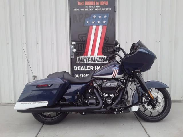 2020 Harley-Davidson Road Glide® Special in Clarksville, Tennessee - Photo 1