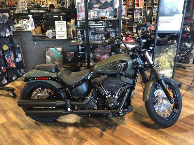 2021 Harley-Davidson Street Bob® 114 in Clarksville, Tennessee - Photo 2