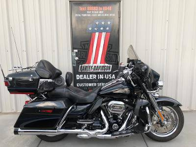 2013 Harley-Davidson CVO™ Ultra Classic® Electra Glide® 110th Anniversary Edition in Clarksville, Tennessee - Photo 1