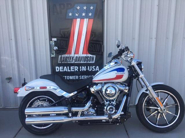 2020 Harley-Davidson Low Rider® in Clarksville, Tennessee - Photo 1