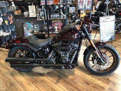 2021 Harley-Davidson Low Rider S in Clarksville, Tennessee - Photo 1