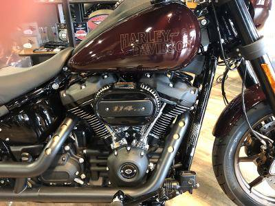2021 Harley-Davidson Low Rider S in Clarksville, Tennessee - Photo 3