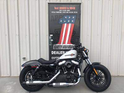 2020 Harley-Davidson Forty-Eight® in Clarksville, Tennessee