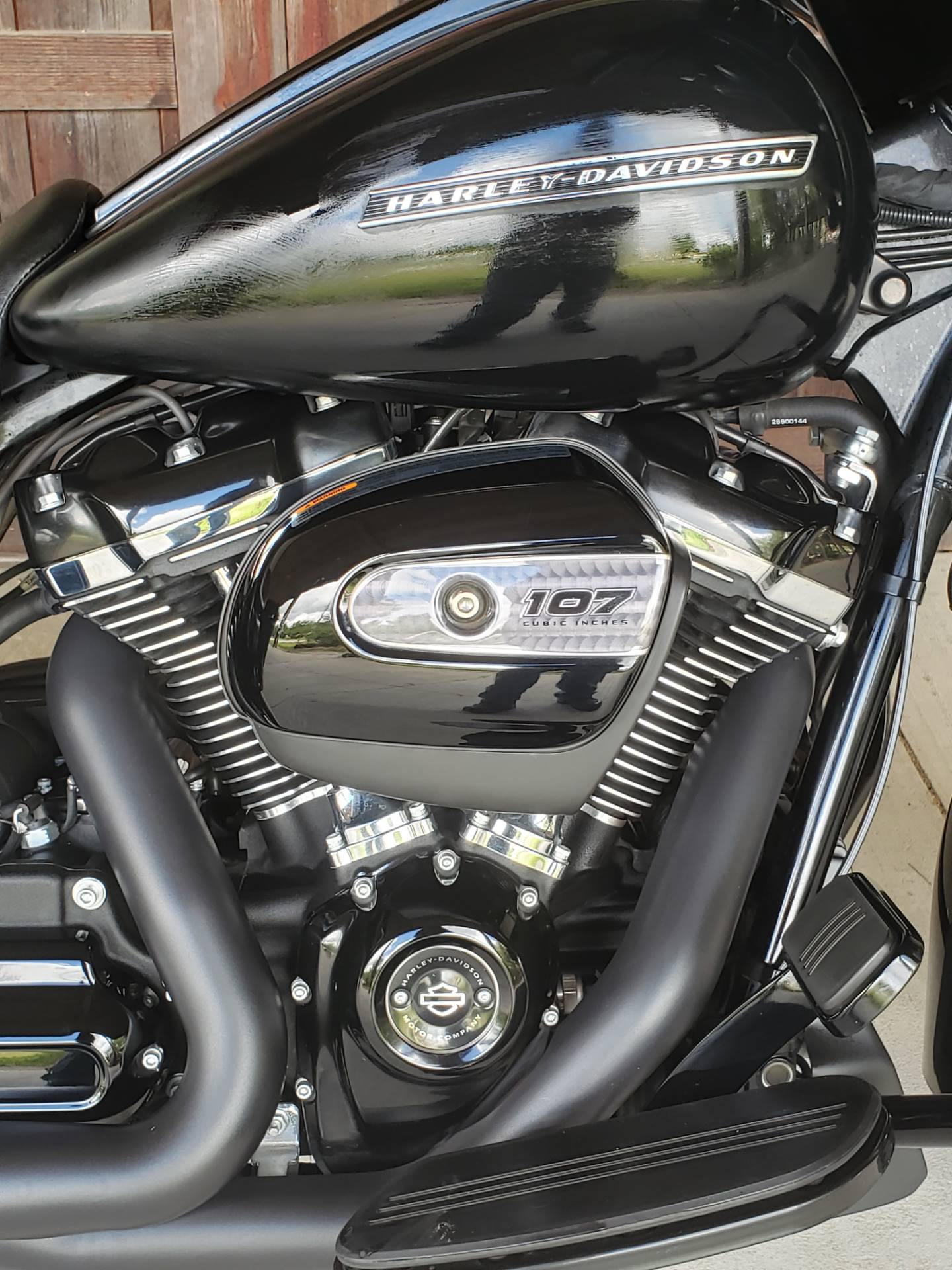 2018 Harley-Davidson Street Glide® Special in Kingwood, Texas - Photo 10
