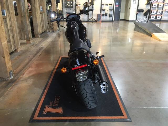 2021 Harley-Davidson Low Rider®S in Kingwood, Texas - Photo 4