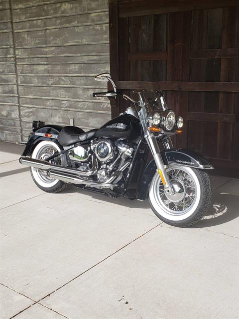2020 Harley-Davidson Deluxe in Kingwood, Texas - Photo 2