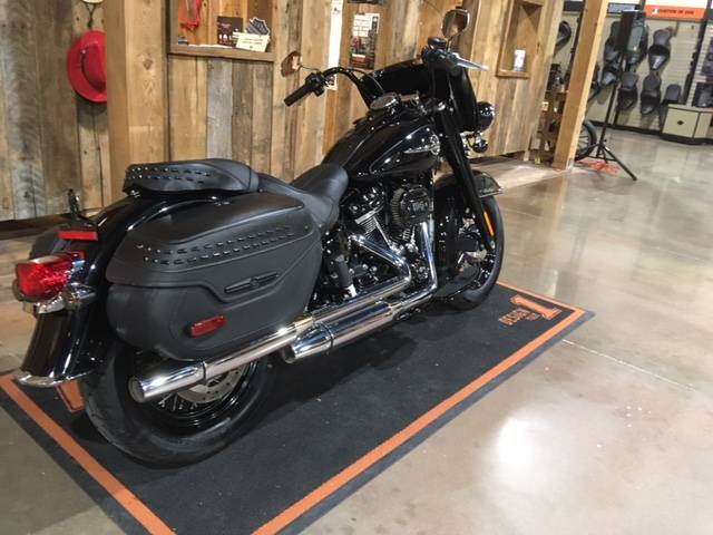 2019 Harley-Davidson Heritage Classic 114 in Kingwood, Texas - Photo 3