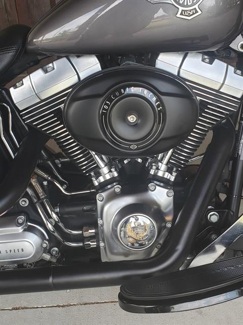 2015 Harley-Davidson Fat Boy® Lo in Kingwood, Texas - Photo 10
