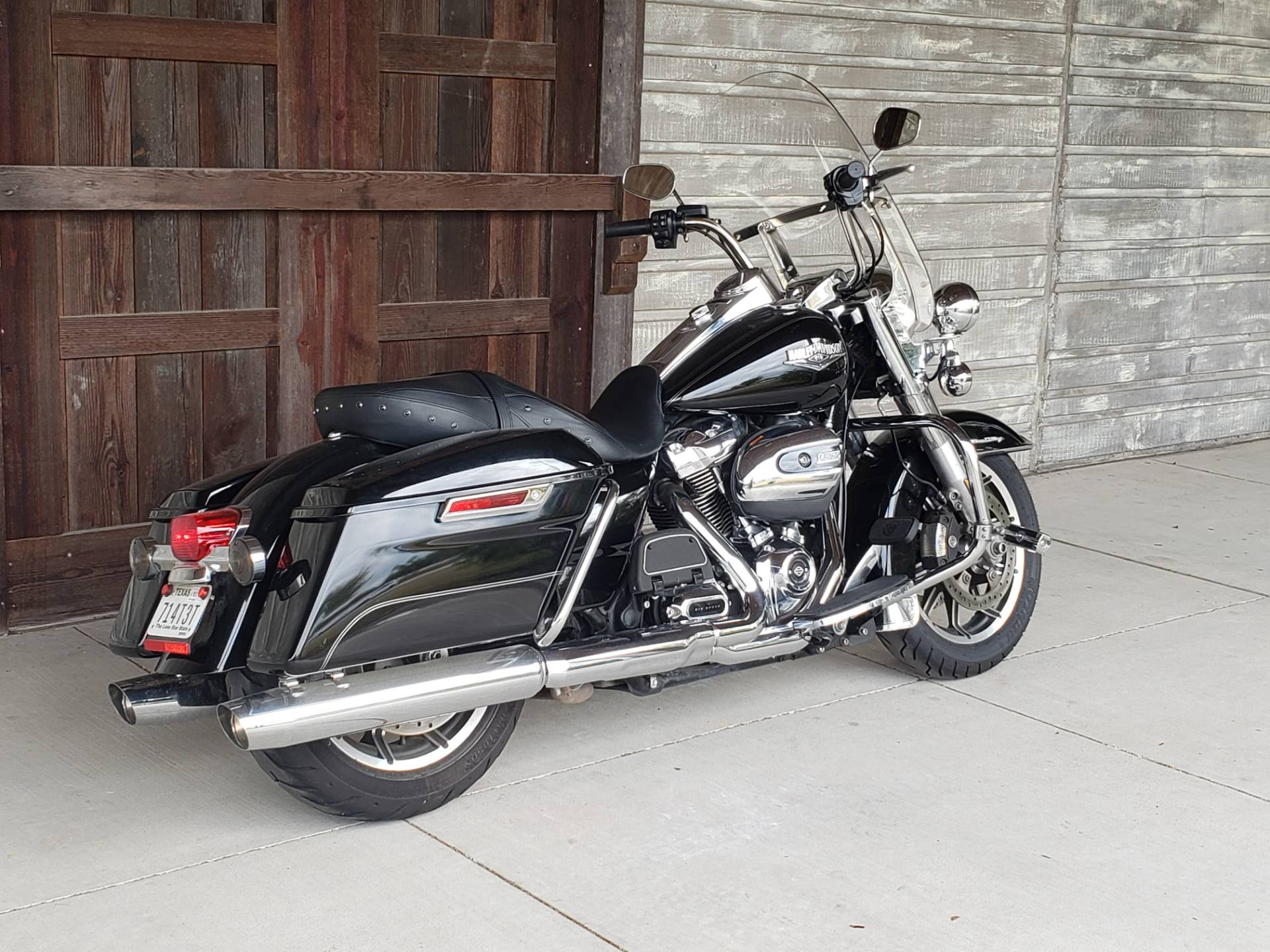 2017 Harley-Davidson Road King® in Kingwood, Texas - Photo 3