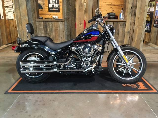 2020 Harley-Davidson Low Rider® in Kingwood, Texas - Photo 1
