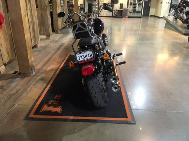 2020 Harley-Davidson Low Rider® in Kingwood, Texas - Photo 4