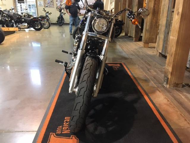 2020 Harley-Davidson Low Rider® in Kingwood, Texas - Photo 5