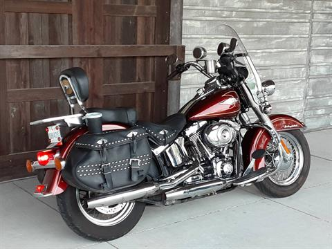 2010 Harley-Davidson Heritage Softail® Classic in Kingwood, Texas - Photo 3