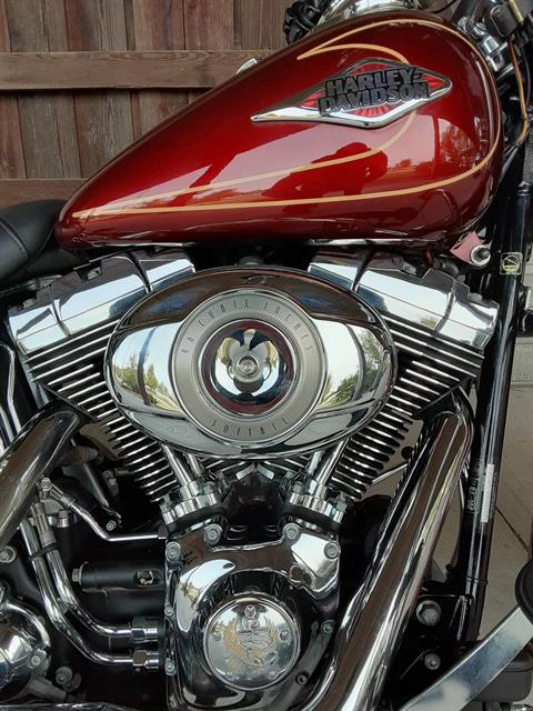 2010 Harley-Davidson Heritage Softail® Classic in Kingwood, Texas - Photo 10