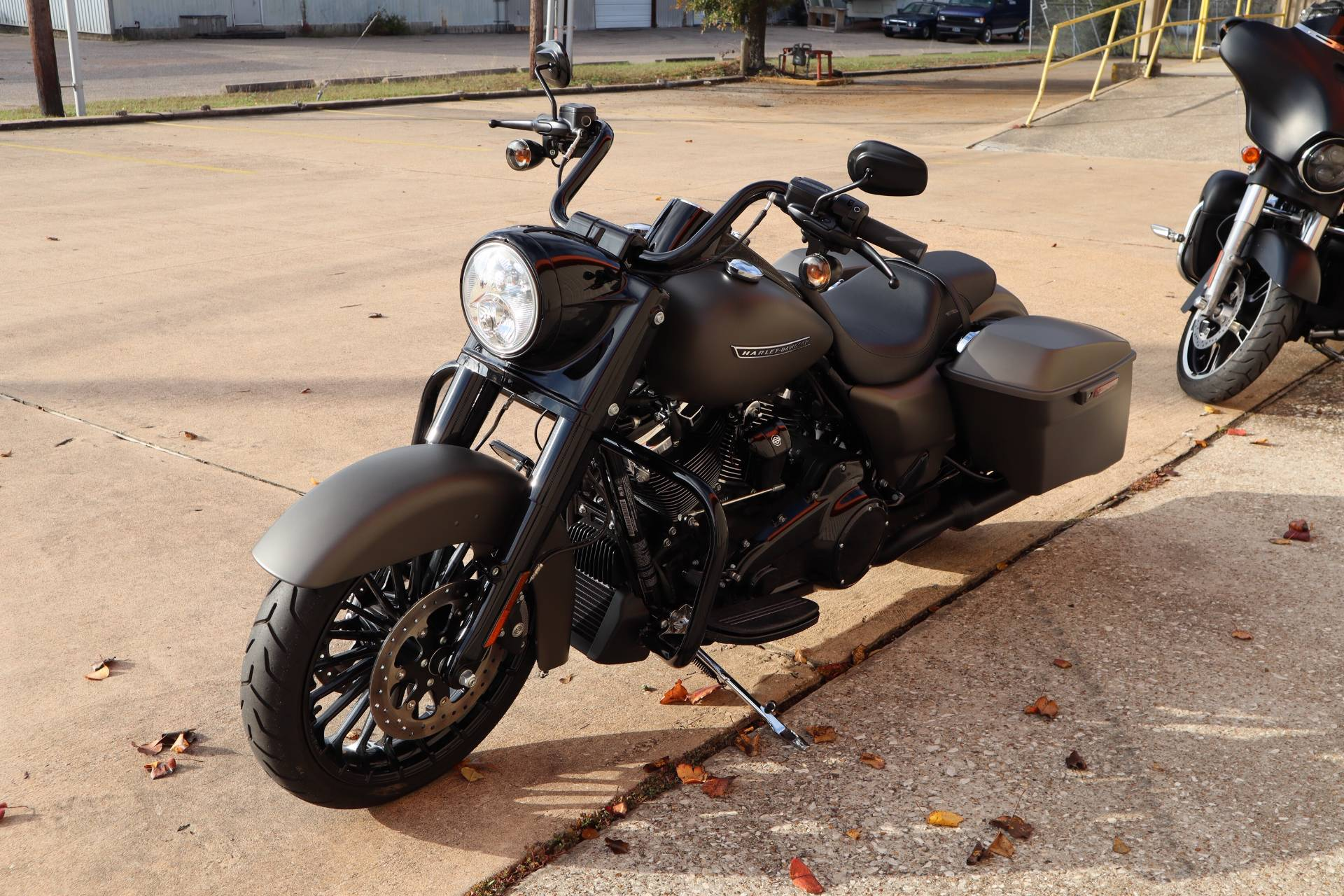 2018 Harley-Davidson Road King® Special in Conroe, Texas - Photo 6