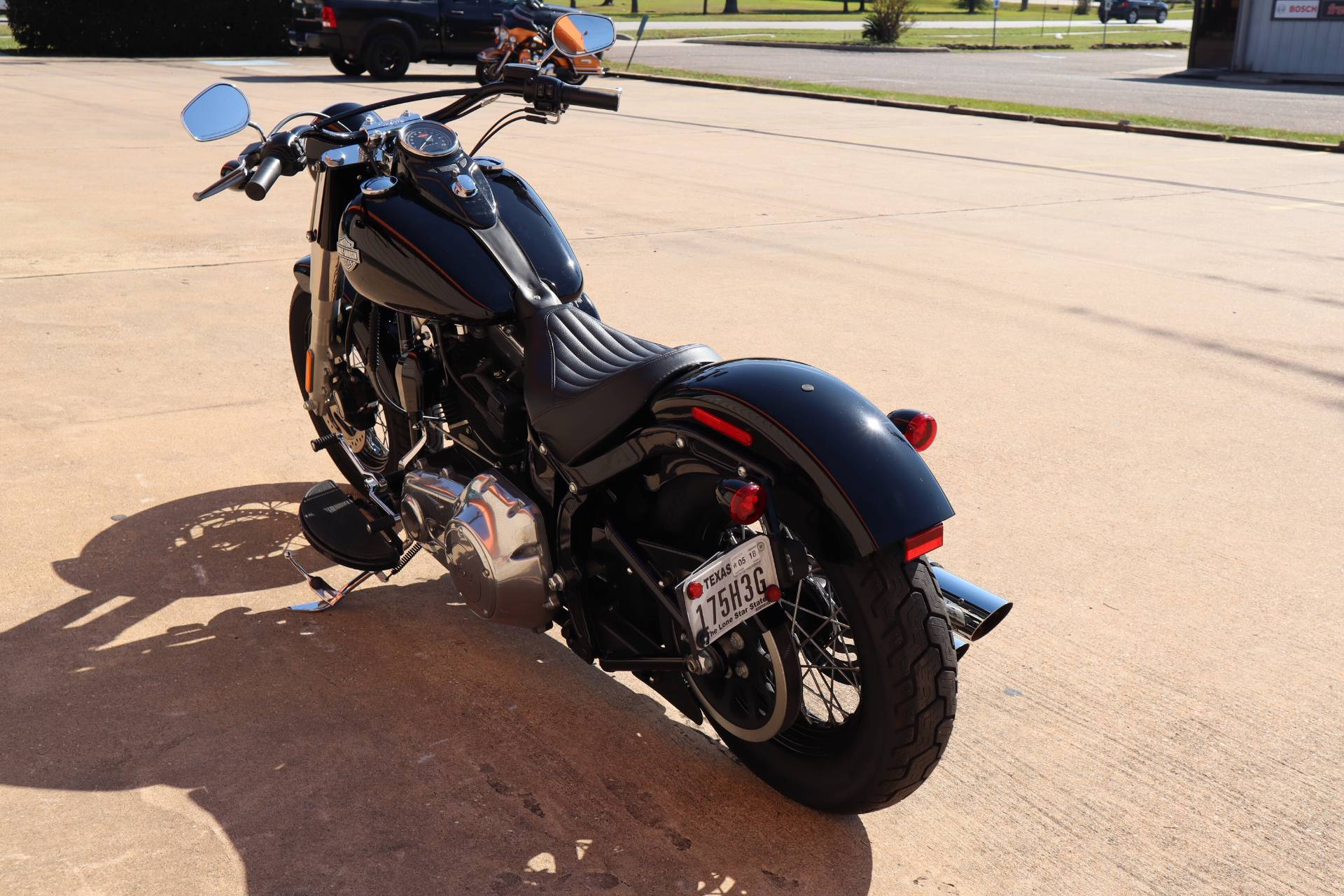 2015 Harley-Davidson Softail Slim® in Conroe, Texas - Photo 3
