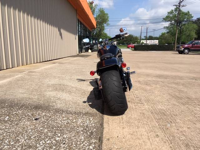 2015 Harley-Davidson FXSB103 in Conroe, Texas - Photo 3