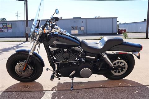 2009 Harley-Davidson Dyna® Fat Bob® in Conroe, Texas - Photo 5
