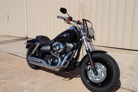 2009 Harley-Davidson Dyna® Fat Bob® in Conroe, Texas - Photo 8