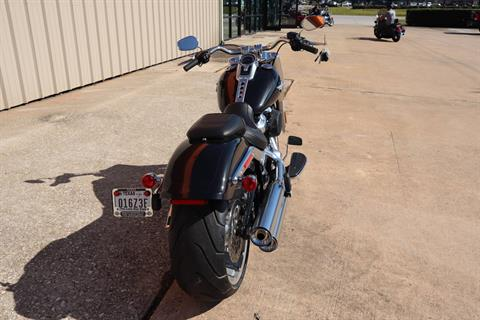 2018 Harley-Davidson Fat Boy® 114 in Conroe, Texas - Photo 3