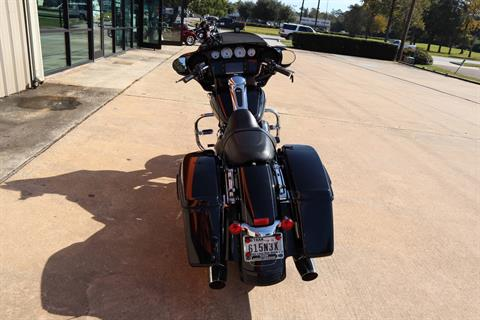 2016 Harley-Davidson Street Glide® Special in Conroe, Texas - Photo 3