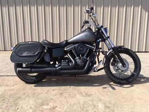 2016 Harley-Davidson FXDBP103 in Conroe, Texas - Photo 1