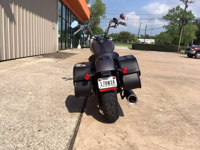 2016 Harley-Davidson FXDBP103 in Conroe, Texas - Photo 3